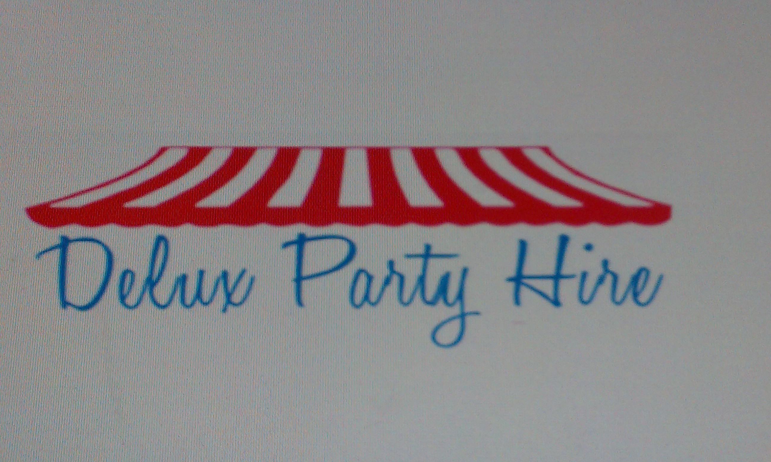 Deluxe Party Hire